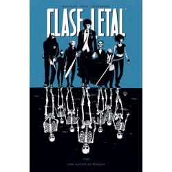 Clase Letal 01. Una Juventud Reagan