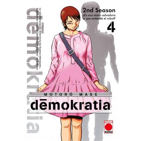 Demokratia 4