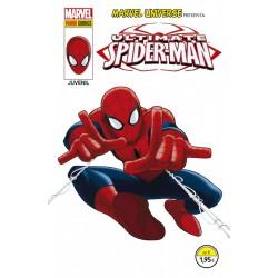 Marvel Universe Presenta 1: Ultimate Spiderman