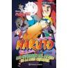 Naruto Anime Comic nº 04 Los Guardianes del Imperio de la Luna Creciente