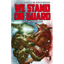 We Stand on Guard 04/06