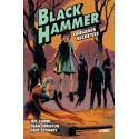 Black Hammer 01. Los orígenes.
