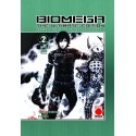 Biomega: the Ultimate Edition 02