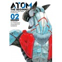 Atom: The beginning  02