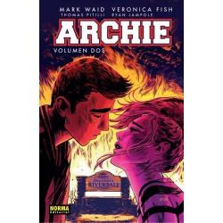 Archie. Volúmen 02