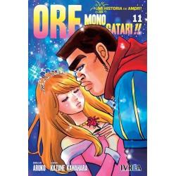 Ore Monogatari!! Mi Historia de Amor 11