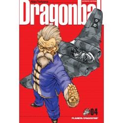 Dragon Ball 04