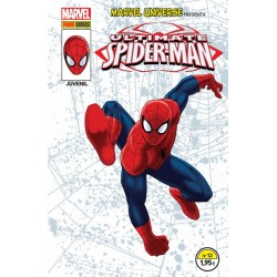 Marvel Universe Presenta 12: Ultimate Spiderman