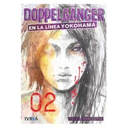 Doppelganger en la línea de Yokohama 02