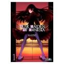 Dusk Maiden of Amnesia 01