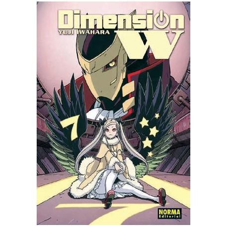 Dimension W 07