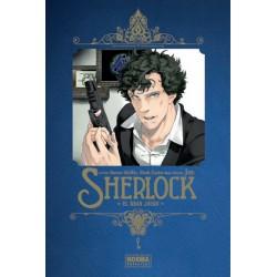Sherlock: El gran juego Deluxe