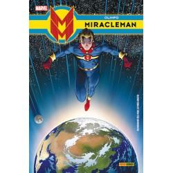 Miracleman 3. Olimpo