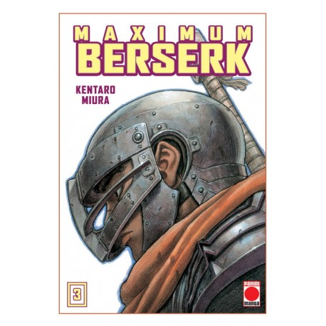 Berserk Maximum 02