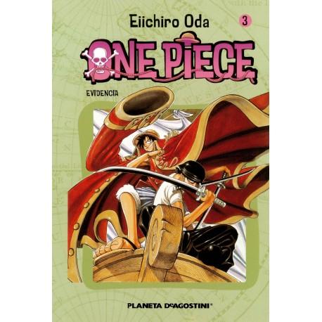 One Piece 03