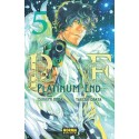 Platinum End 05 - Con cofre