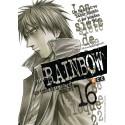 Rainbow, los siete de la celda 6 bloque 2 núm. 16