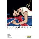 Phonogram 01. Rue Britannia