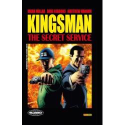 Kingsman. The Secret Service 1