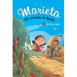Marieta 01. Los Recuerdos de Naneta