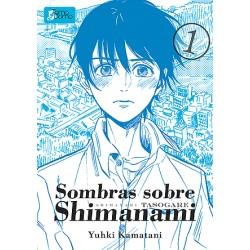 Sombras sobre Shimanami