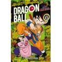 Dragon Ball Color Origen y Red Ribbon 06
