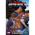 100% Marvel HC. América 01