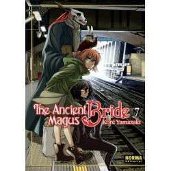 The Ancient Magus Bride 07