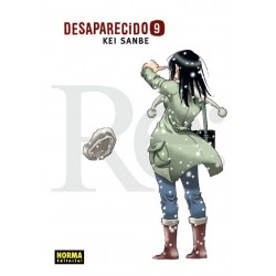 Desaparecido 09