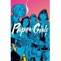 Paper Girls Tomo 01