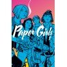 Paper Girls Tomo 01
