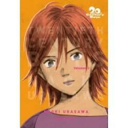 20th Century Boys nº 03/11 (Nueva edición)