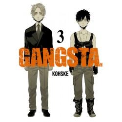 Gangsta. 03