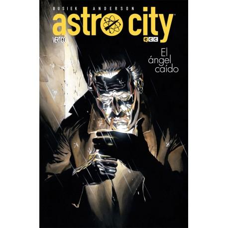 Astro City: El ángel caído