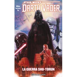 Star Wars Darth Vader Tomo 02