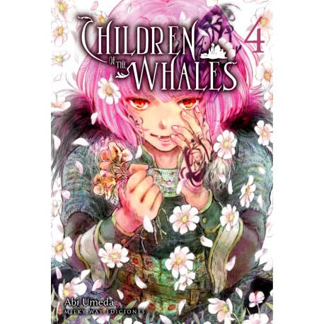 Children of the Whales 04