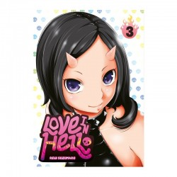 Love in Hell 01