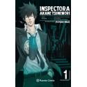 Psycho Pass - Inspectora Akane Tsunemori 01