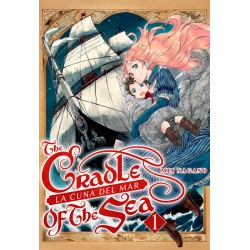 The cradle of the sea 01