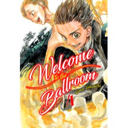 Welcome to the Ballroom 04