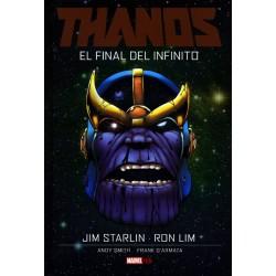 Thanos: La Final del Infinito