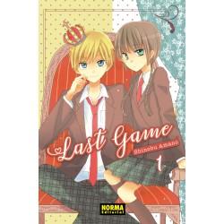Last Game 01