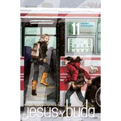 Las vacaciones de Jesús y Buda 12