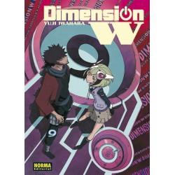 Dimension W 09