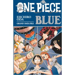One Piece Guía 2 Blue