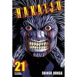 Hakaiju 21