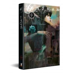 Sandman: Edición Deluxe vol. 06 – Muerte - Edición con funda de arena
