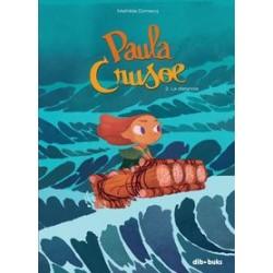 Paula Crusoe 02