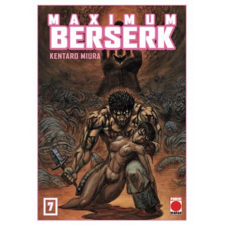Maximum Berserk  07