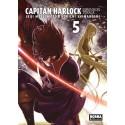 Capitán Harlock Dimension Voyage 05